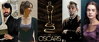 Oscar odds: Betting the 85th Academy Awards