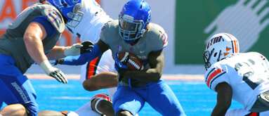 Air Force at Boise State: What bettors need to know