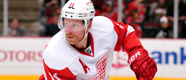 NHL Atlantic Division preview: Will Red Wings run the show?