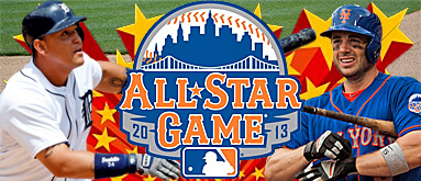 MLB All-Star Game: What bettors need to know