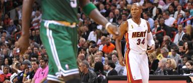 NBA on ABC: Heat at Celtics, Thunder at Lakers