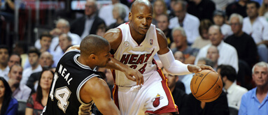 Heat at Spurs: What bettors need to know