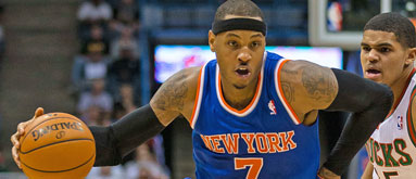 NBA TNT doubleheader: Lakers at Knicks, Spurs at Blazers