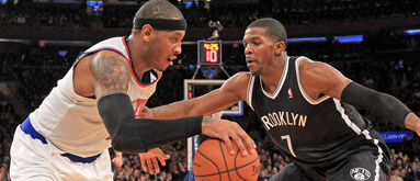 Who's the worst NBA bet in New York: Knicks or Nets?