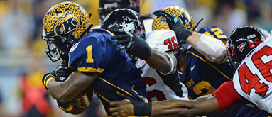 Beyond the BCS: Capping college football's small conferences