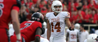 TCU at Texas: What bettors need to know