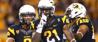 Pac-12 Championship: What bettors need to know