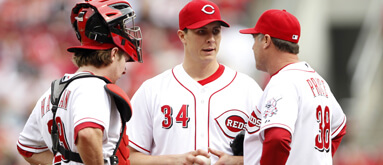 Friday's National League betting notes and tips