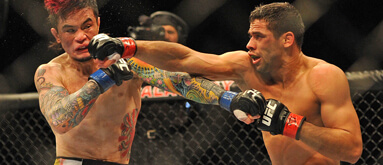 UFC 149 betting preview: MMA odds believe Barao can break out