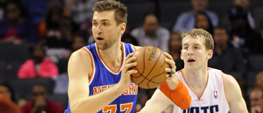 Spurs at Knicks: What bettors need to know
