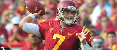 USC at Utah: What bettors need to know