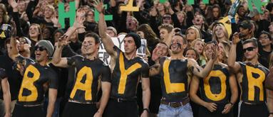 NCAAF Top 6: Unbeaten contenders and pretenders