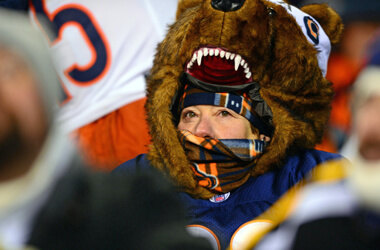 How To Bet - How to bet the NFL's coldest games