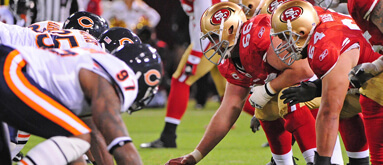 Bears or 49ers? Bloggers debate who will cover