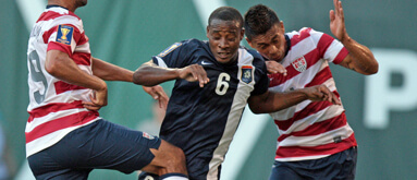 Report: Belize players asked to throw CONCACAF Gold Cup match with U.S.