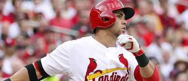 Friday's MLB NLDS action: What bettors need to know