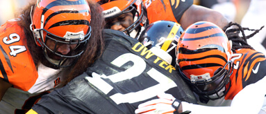 Steelers or Bengals? NFL bloggers debate who will cover