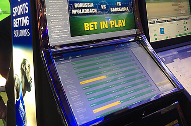 How To Bet - New sports bettor's guide to betting at the sportsbook, including new kiosk betting