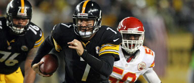 Was the adjustment to Steelers line an overreaction?