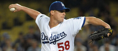 Sunday Night Baseball: Cardinals at Dodgers
