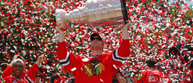 NHL betting: Central division odds