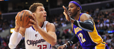 Clippers at Lakers: What bettors need to know