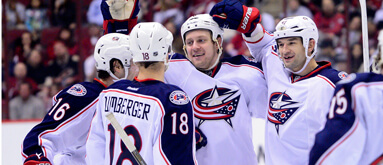 NHL Top 5: Best puckline bets to date