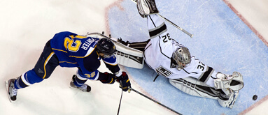 Saturday's NHL playoff action: What bettors need to know