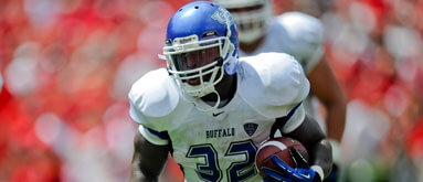 Kent State at Buffalo: What bettors need to know