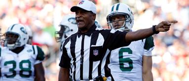 Can bettors take advantage of Super Bowl ref?