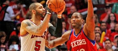 Oddsmaker explains adjustments for NBA series prices