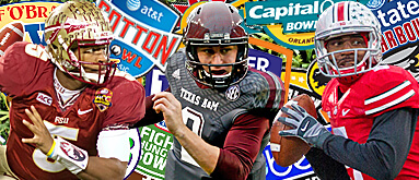 70 betting notes for 70 college football bowl teams