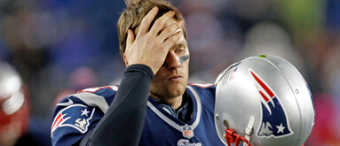Brady vs. Manning and our favorite NFL passing props