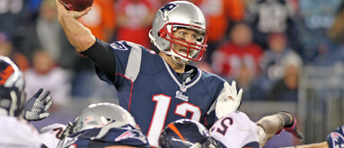 NFL's biggest betting mismatches: Week 6