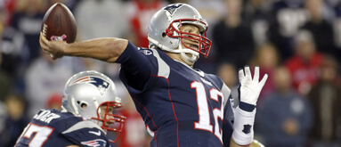Patriots at Jets: What bettors need to know