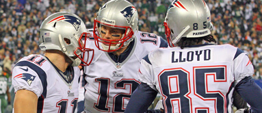Texans or Patriots? Bloggers debate who will cover