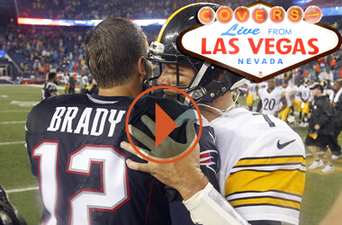 week 3 nfl point spreads las vegas sports betting online