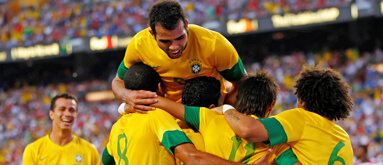 Confederations Cup betting: Brazil-Spain final preview