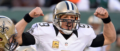 Tale of the Tape: Dallas Cowboys at New Orleans Saints