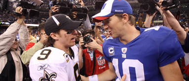 Saints at Giants: What bettors need to know