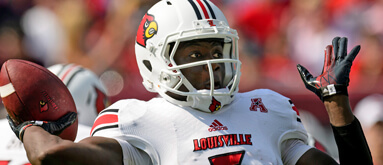 Rutgers at Louisville: What bettors need to know