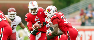 Louisville at Rutgers: What bettors need to know