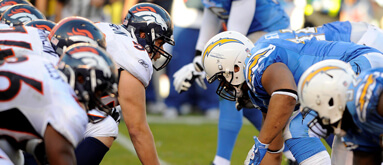 Broncos or Chargers? Bloggers debate who will cover