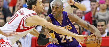 Lakers at Spurs: What bettors need to know