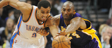 Thunder at Lakers: What bettors need to know