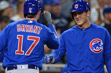 Pro handicappers give their 2017 MLB season win total Under picks
