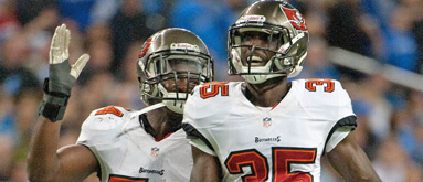 NFL line watch: Sharp money in love with Bucs again
