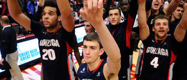 NCAAB game of the day: Illinois at Gonzaga