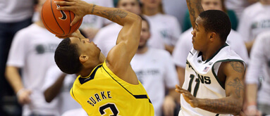 Michigan State at Michigan: What bettors need to know