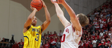 Indiana at Michigan: What bettors need to know